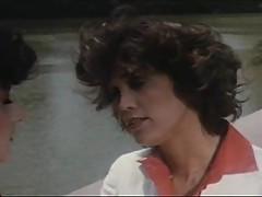 Tiffany Clark Phone Sex scene from Hot Dreams