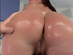 Phat ass whore Tiffany Mynx anal banged