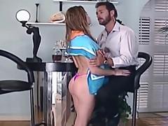 Tiffany Mynx - Steve Drake (Anal)