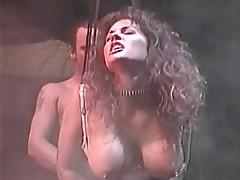 Ashlyn Gere Butt Fucks Tom Byron
