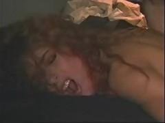 Patricia Kennedy & Tom Chapman. Classic anal