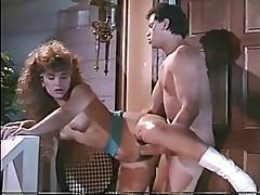 Arcie Miller and Tony Montana