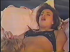 Julianne James & Tori Welles - Double Take (1989)
