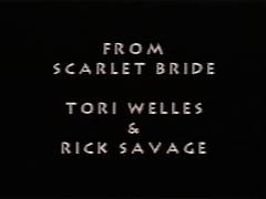 Tori Welles Classic Latina