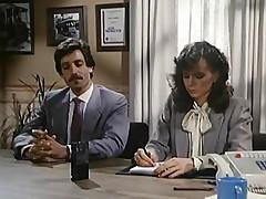 Tracey Adams & Robert Bullock (1986)