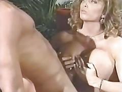 Tracey Adams - Naughty 90's