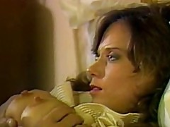Tracey Adams Busty Retro Pornstar Hairy Pussy