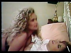 Trinity Loren Lesbian Scene