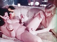 Vanessa Del Rio Vintage Fist Fuck Loop